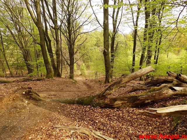 2016-04-30   Lentetocht  (klim) wandeling 40 Km  (32)