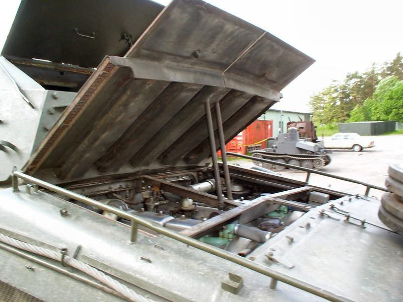 Pansarvarnskanonvagn m-43 4