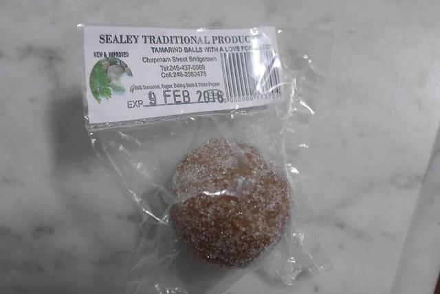 金, 2015-12-11 20:07 - Tamarind Balls