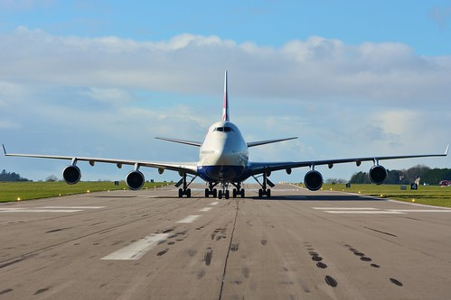 Boeing 747 -436 G-BNLX British Airways | by jamtey71