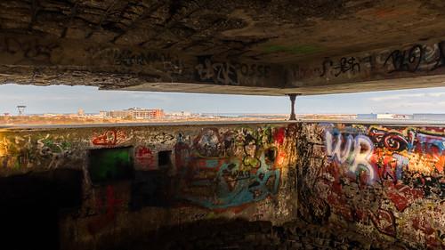 Bunker M178 IJmuiden