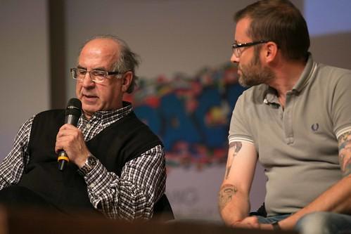 Giovanni Ricci, Giorgio Bazzega, Andrea Coi