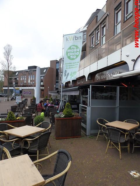 2016-04-23 Almere-Haven        26 Km  (65)