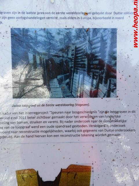 2016-04-30   Lentetocht  (klim) wandeling 40 Km  (94)