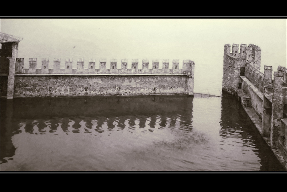 Sirmione I - Castello Scaligero