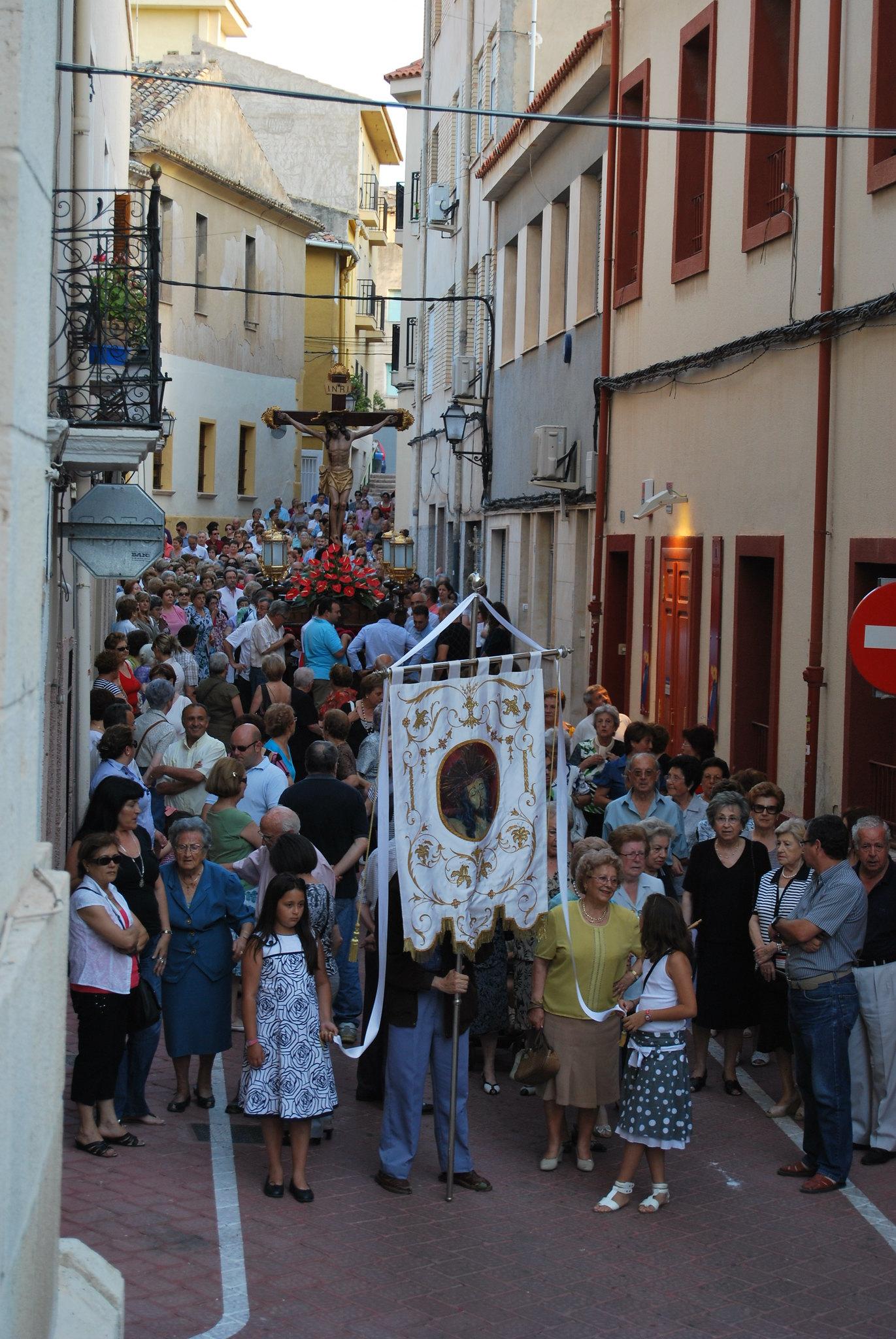(2011-06-24) - Vía Crucis bajada - Rafa Vicedo  (53)