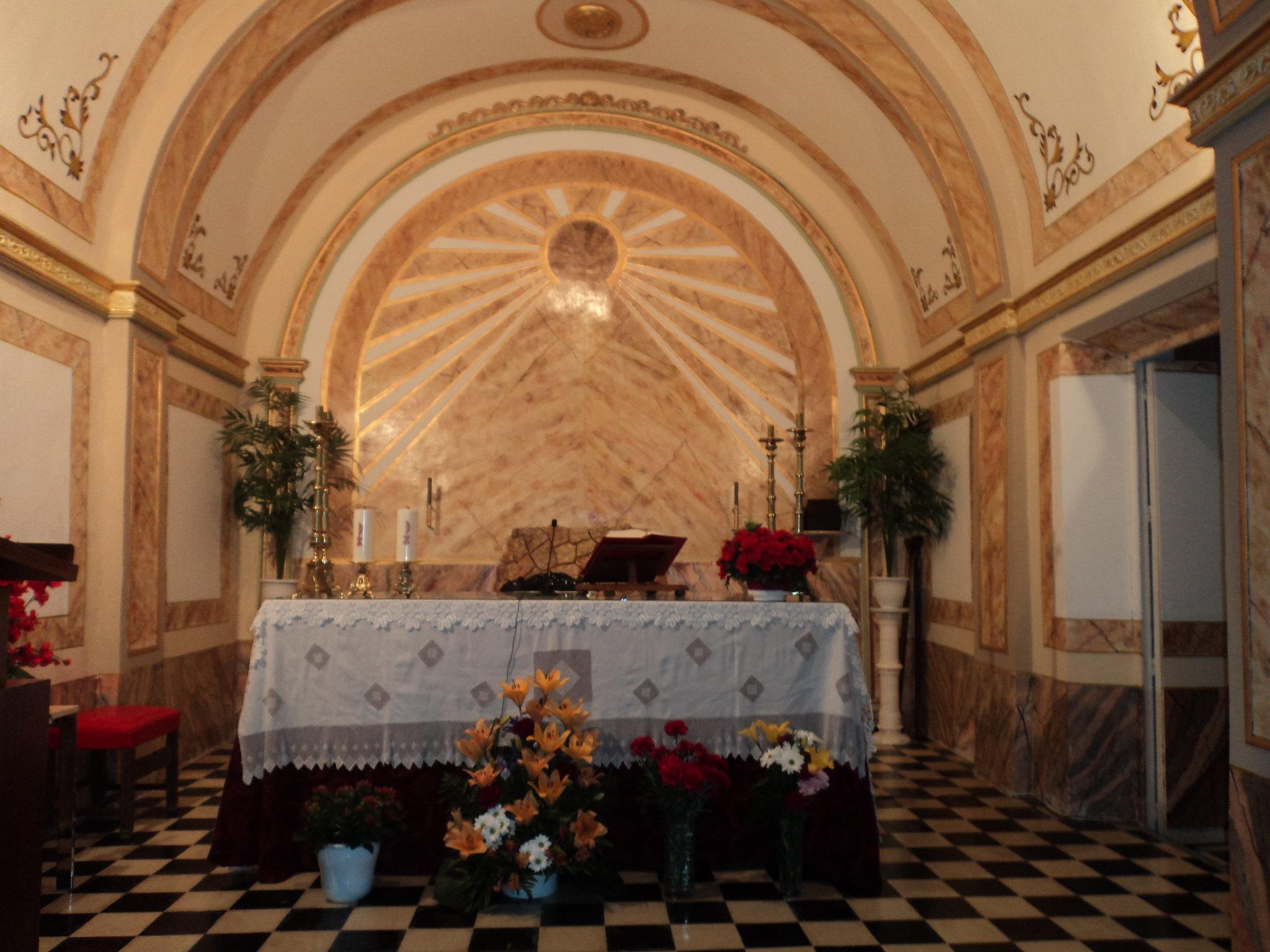 (2012-03-30) - III Vía Crucis nocturno - Jorge Vázquez  (02)