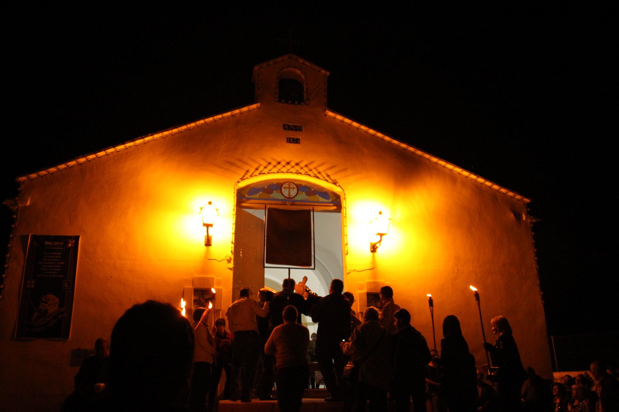 (2014-04-01) -  V Vía Crucis nocturno - Javier Romero Ripoll (182)