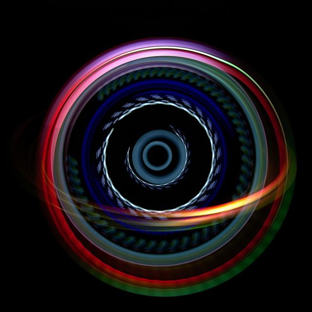 Photonenrotor #42