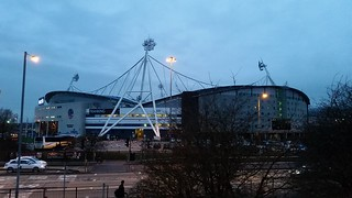 Bolton Wanderers v Ipswich Town, Macron Stadium, SkyBet Championship, Tuesday 8th March 2016   by CDay86