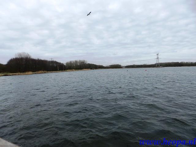 2016-02-20 Nobelhorst Almere 26.1 Km (51)
