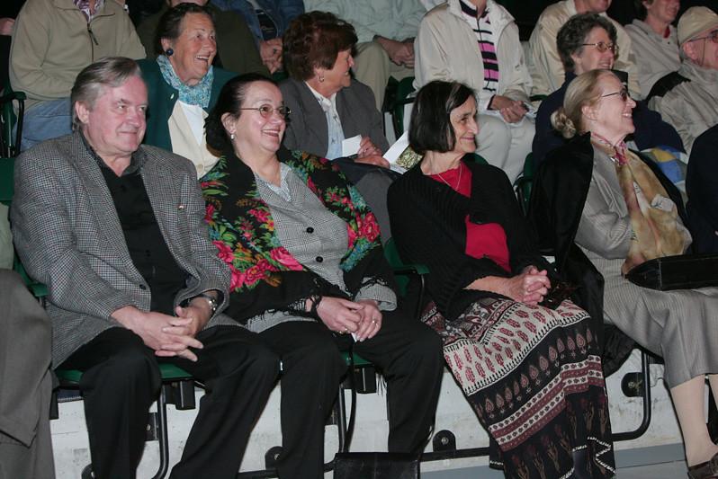 Razstava Stane Jarm - foto Uroš Zagožen