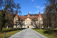 Istana Eggenberg, Graz