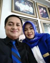 muhammad soleh dan istri