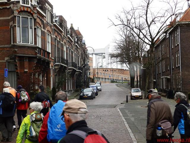 2016-03-23 stads en landtocht  Dordrecht            24.3 Km  (76)