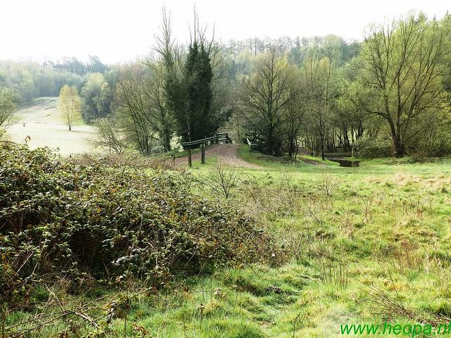 2016-04-13    2e Dag van Lunteren 25 Km  (32)