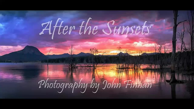 After the Sunsets