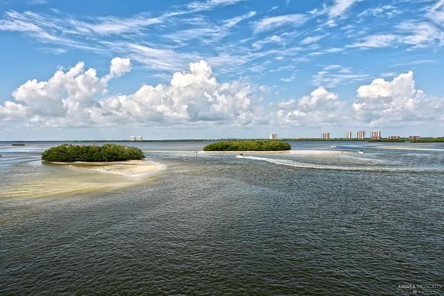 Estero Bay - Florida