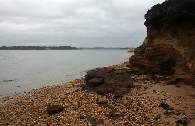 Bramble Bush Bay, Poole