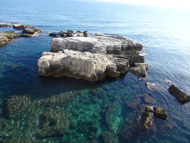 Ionian Sea, Siracusa