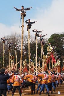 New Year's Parade of Firemen(消防出初式), Kanazawa | by Kevin Shieh