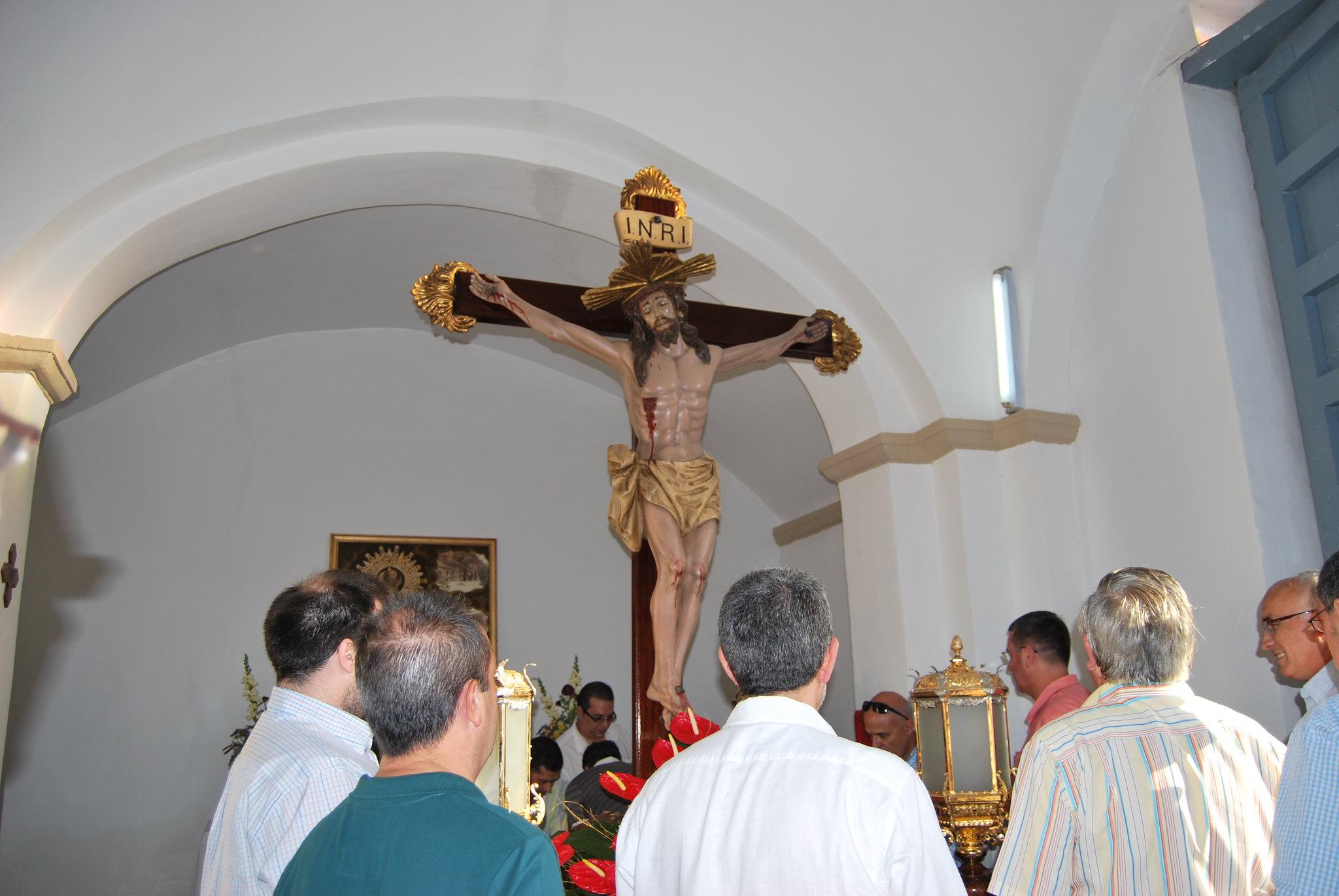 (2011-06-24) - Vía Crucis bajada - Rafa Vicedo  (01)