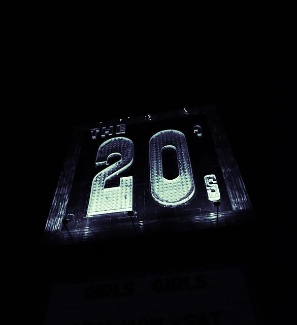 Silent 20s