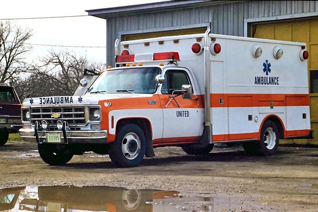 United Ambulance Service