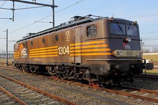 HSL 1304 Kfh | by Arjen-V