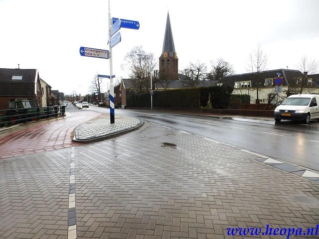 2016-02-24  Wijk bij Duurstede 26.9 Km (117)