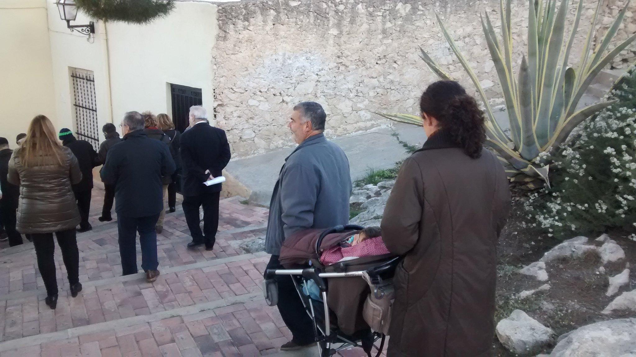 (2015-12-19) - Peregrinación 5 lugares de Culto de Petrer - José Vicente Romero Ripoll (09)