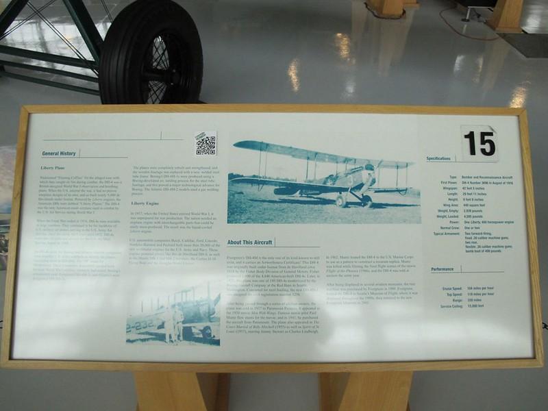 Airco DH.4 2