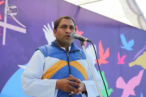 Nasib Chand from Bindla expresses his views