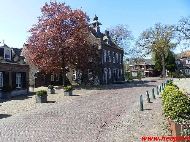 2016-04-20 Schaijk 25 Km   Foto's van Heopa   (96)