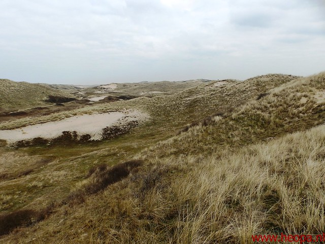 2016-04-02        de Zwervers    Duinentocht    41.6 Km (85)