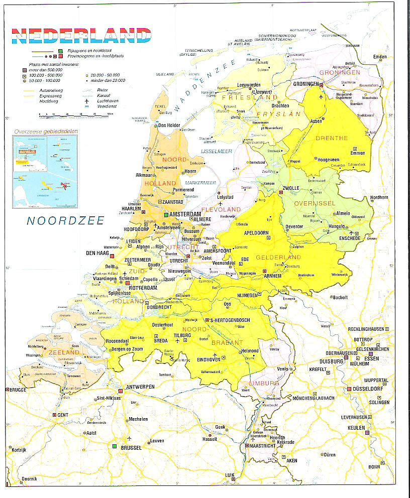 nederland-haarlem-MAP   yvette flier   Flickr