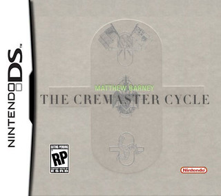 Cremaster Cycle DS | by Mike Monteiro