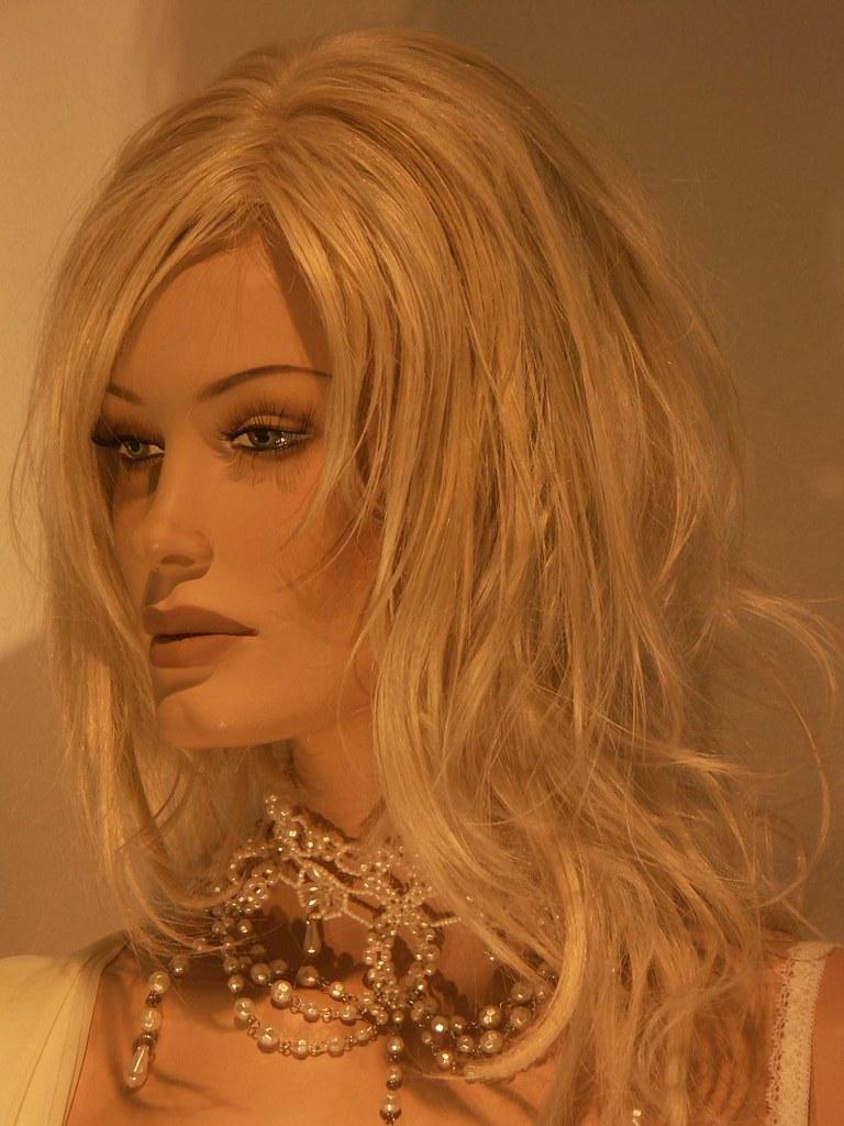 blonde by malona