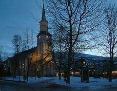 nor2421v-Tromso-Cathedral