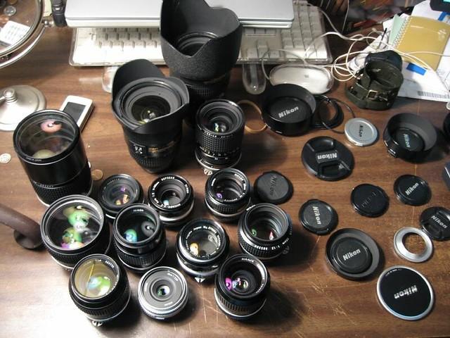 Best of Nikon   Lenses in the shoot: MF Nikkor: 28mm f2 Ai 3…   Flickr