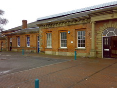 xxxxx_Beverley_070211_Outside Beverley station