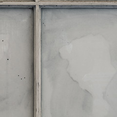 White window No2