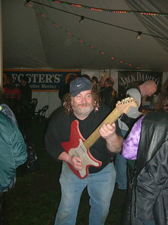 Excalibur MCC Sword and Stoned Rally 2004