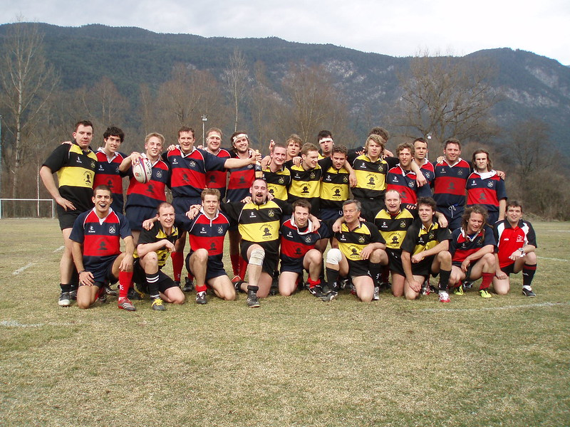 Teams mixed