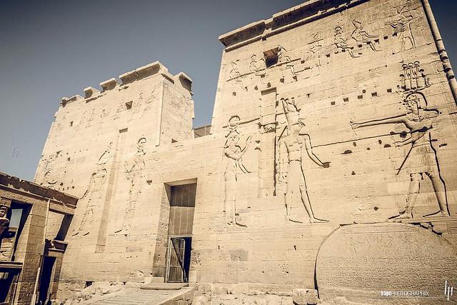 Temple of Philae III
