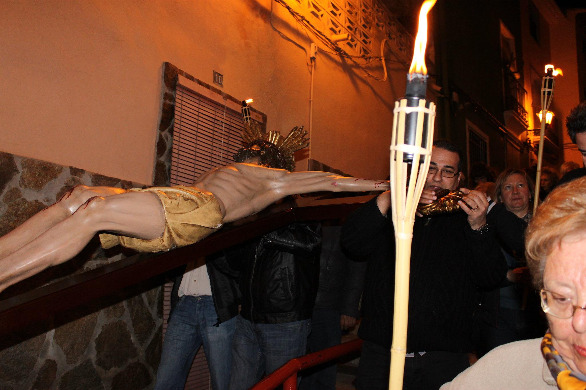(2012-03-30) - III Vía Crucis nocturno - Javier Romero Ripoll  (57)