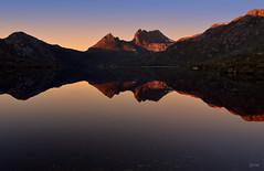 Cradle Mountain - Tasmania, AUSTRALIA