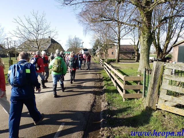 2016-02-24  Wijk bij Duurstede 26.9 Km (58)
