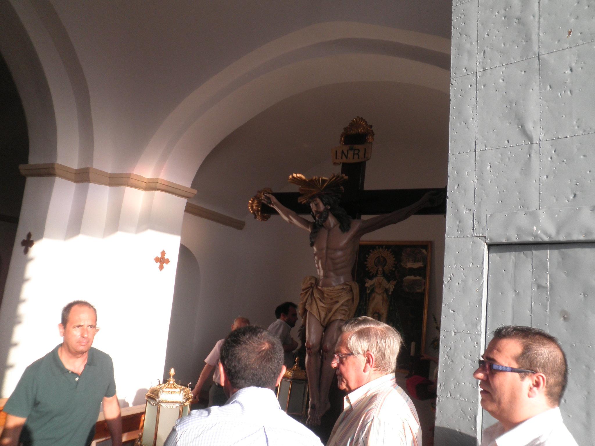 (2011-06-24) - Vía Crucis bajada - Javier Romero Ripoll  (04)