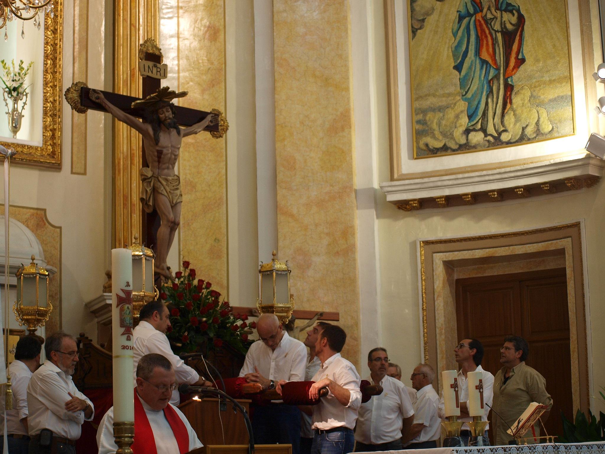 (2014-06-27) - Bajada Vía Crucis - Paloma Romero Torralba (66)